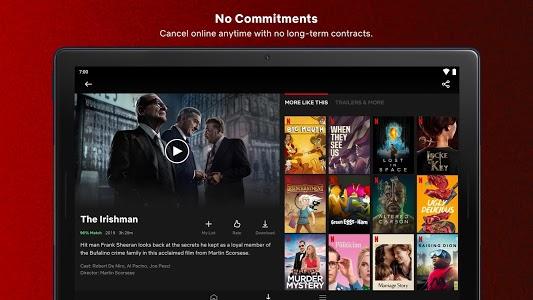 Download Netflix APK