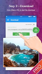 Download Video Downloader for Instagram - Save Video Photo APK
