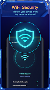 Download Nox Security - Antivirus Master, Clean Virus, Free APK
