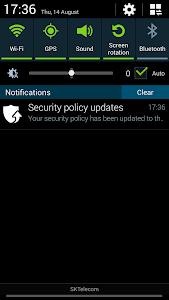 Download Samsung Security Policy Update APK