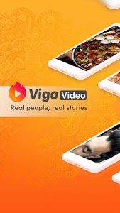 Download Vigo Lite - Download Status Videos & Share APK