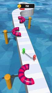 Download Epic Rope Run Fun Race 3d Game APK