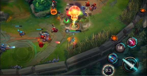 Download Guide For League Of Legends Wild Rift Apk Android Games And Apps