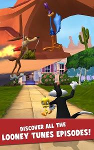 Download Looney Tunes Dash! APK