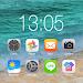 iLauncher OS13-Phone X style