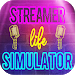 streamer life simulator walkthrough